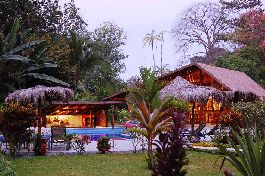 For sale, nice 4 star hotel in Cahuita