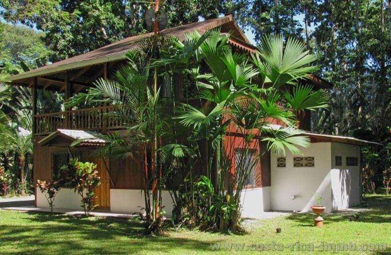 Awesome For Sale Cahuita Beach House Playa Grande Caribbean Download Free Architecture Designs Salvmadebymaigaardcom